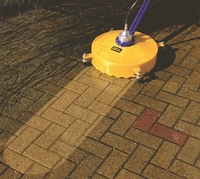 Pressure Cleaning Bedford, Driveway Cleaning Bedford image